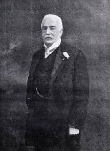 Dr. Robert Bell, M.D. (1846-1926)