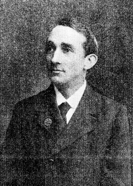 Henry Brown Amos