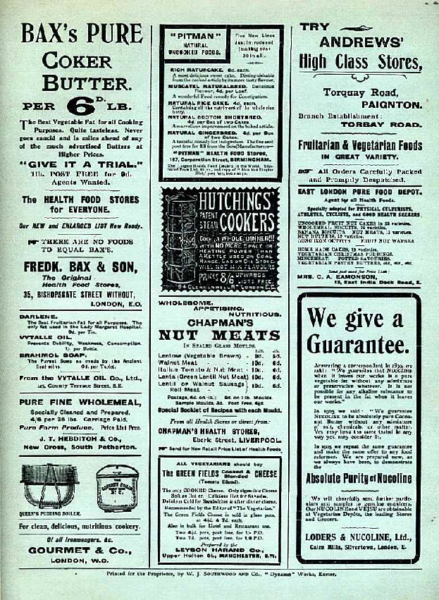The Herald of the Golden Age, January 1906