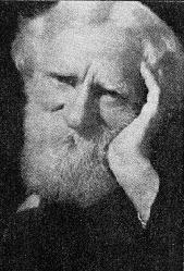 Dr. Josiah Oldfield (1863-1953)
