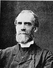 Rev. Alfred Mansfied Mitchell, M.A. (1853-1936)