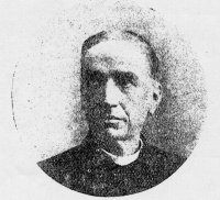 Rev. Henry John Williams (1838-1919)
