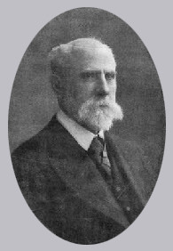 Sir William Earnshaw Cooper (1843-1924)